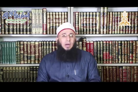 الدرس (147) مجالس شرح صحيح الإمام البخاري