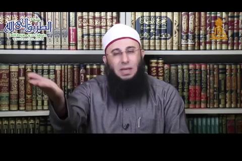 الدرس (138) مجالس شرح صحيح الإمام البخاري