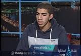 عبد الله بن عامر  ( 1/2/2017) حرز الأماني