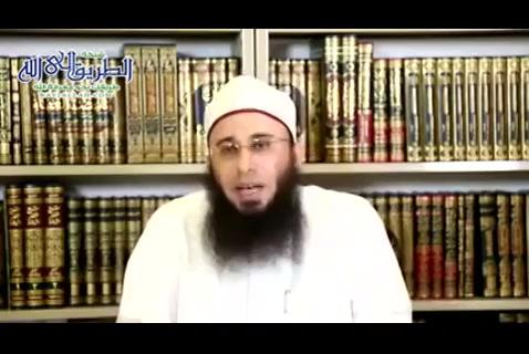الدرس ( 52) كتاب الإيمان باب الدين يسر - مجالس شرح صحيح الإمام البخاري
