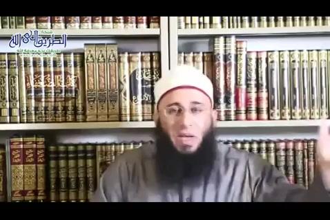 الدرس ( 70) كتاب العلم باب من رفع صوته بالعلم - مجالس شرح صحيح الإمام البخاري