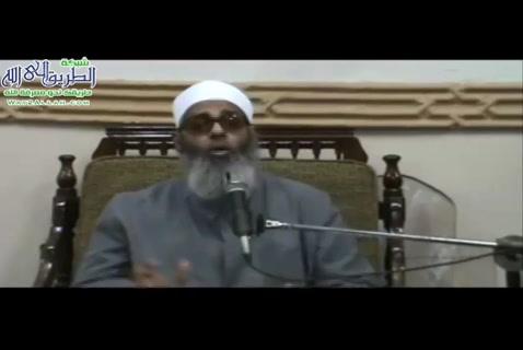 الباب 23-2-24 _ شرح كتاب الطهارة من الموطأ