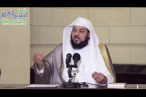(55)فضلمجلسالعلموالذكر-شرحمختصرصحيحالبخاري