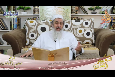 (603) رؤيا الصالحين ح6983 (2/7/2020)