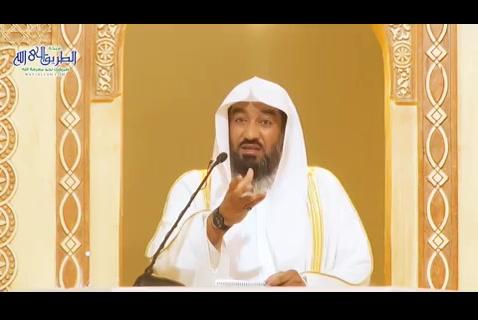 الحذرالوقائي(27/10/1441)خطبةالجمعة