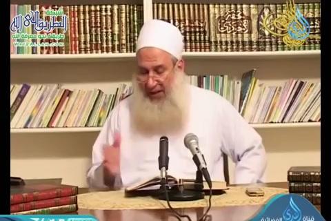 أسرار الصلاة -  مختصر منهاج القاصدين