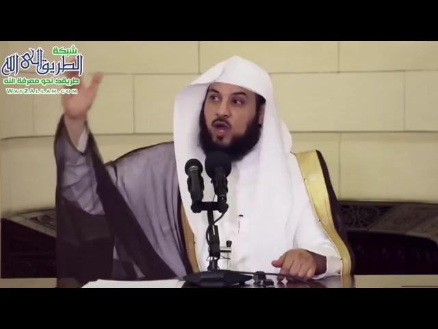 حرمةإيذاءوقتلالمسلم-ح57-شرحمختصرصحيحالبخاري