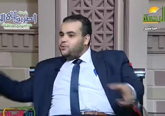 بينالعقلوالعاطفه(4/9/2020)معالشباب