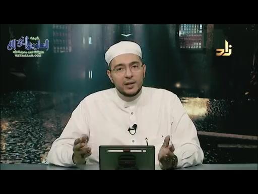 الحلقهالثانيه(منقراءالصحابة(1)عثمانوعليوأُبَيرضياللهعنهم)_قصةمقرئ