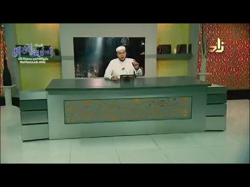 الحلقهالرابعه(منقراءالتابعين(1)أبوعبدالرحمنالسلميوزرّبنحُبيش)_قصةمقرئ