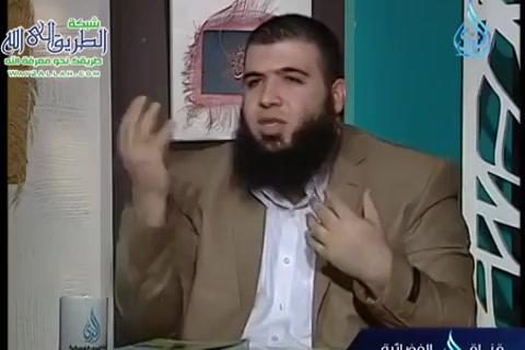 المنهج النبوي في التعامل مع القرآن الكريم - مع القرآن