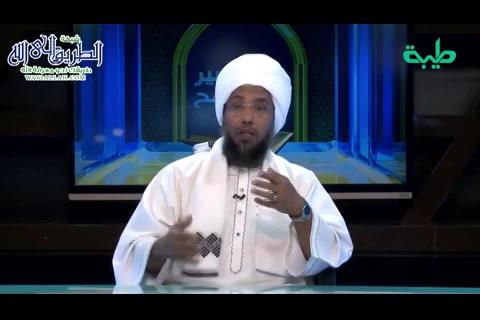 تفسيرسورةالكهف-13-قصةموسىوالعبدالصالح-3