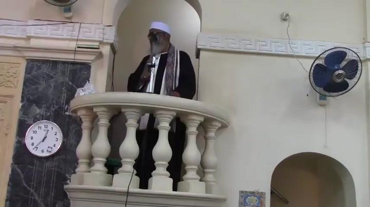 منروائعالخطب(سماحةالاسلام