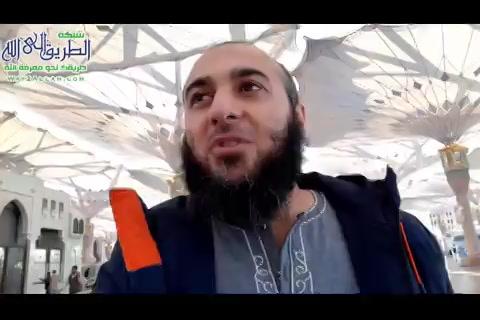 واللهربنابيعوض-منأغربوأجملالمواقفالليحصلتلي-منالعمرة2