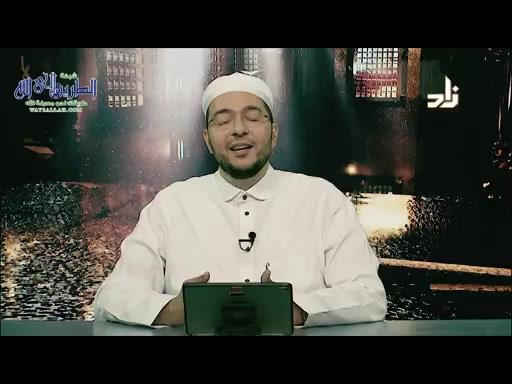 الحلقهالسابعه(الامامحفص)_قصةمقرئ