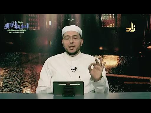 الحلقهالعاشره(الامامابنمجاهد)_قصةمقرئ