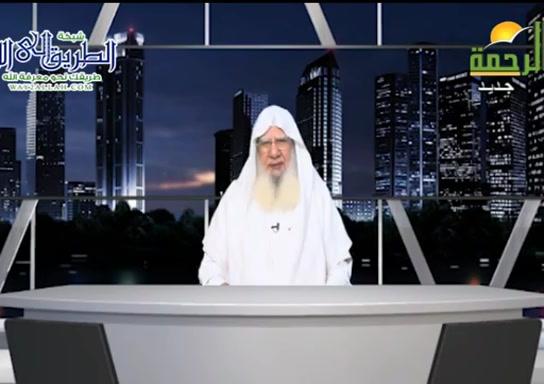 ثمراتالتوحيدوفوائدة(12/11/2020)لقاءالعقيدة