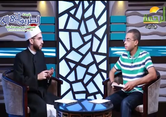 حتييسمعكلامالله(14/11/2020)معالشباب
