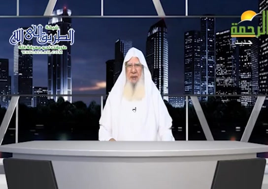 التوحيدهوالاصلفىالبشرتاريخاوفطرة(19/11/2020)لقاءالعقيدة