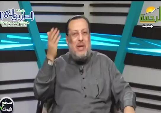 رداعلىالكاتبالسعودي:اسامةيماني(24/11/2020)صححفهمك