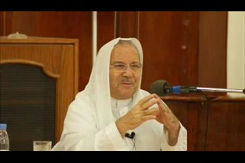 السلوك الى الله - مدارج السالكين