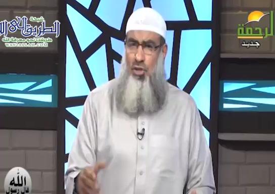 عاقبةالاستهزاءبالصالحين(27/11/2020)قالرسولالله