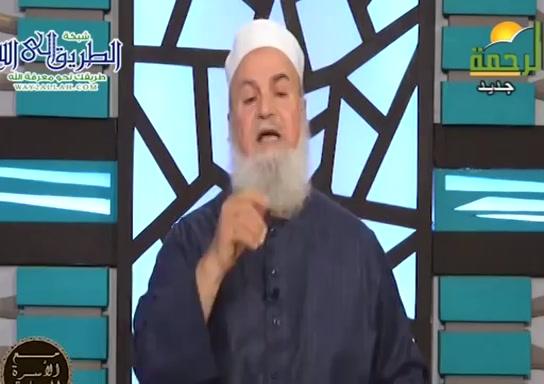 جمالالانسانفىعفةاللسان2(2/12/2020)منالحياة-حلقاتخاصةمععمرالحنب