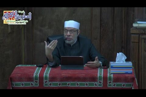 الإيمان  - ما لا يسع المسلم جهله