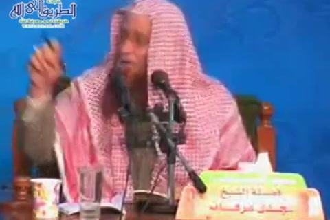 الدرس ( 13) شرح أصول السنة للإمام أحمد