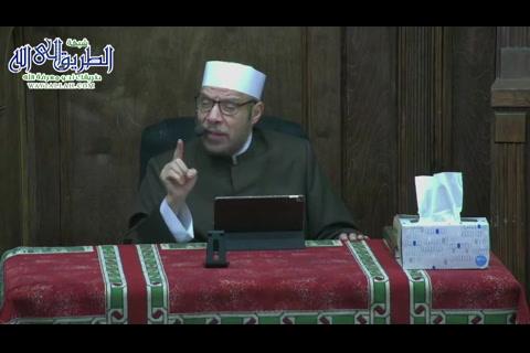 2- المشاركة السياسية -  ما لا يسع المسلم جهله