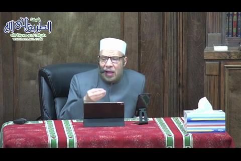 9 - حقائق حول  توحيد العبادة- ما لا يسع المسلم جهله