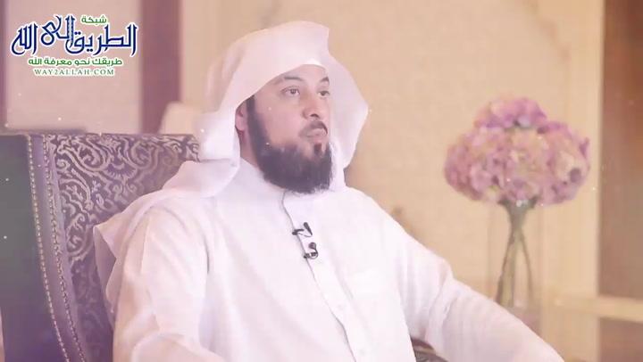 في رمضان أبو الأنبياء إبراهيم عليه السلام
