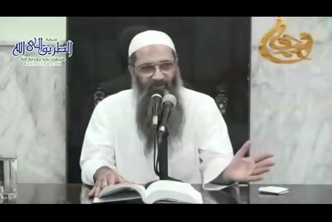 (5) باب قول النبي -صلى الله عليه وسلم- رُب مبلغٍ أوعى من سامع (شرح كتاب العلم في صحيح البخاري)