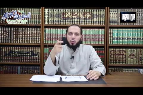 تفسيرسورةالكهف-5-الآيات-46-59