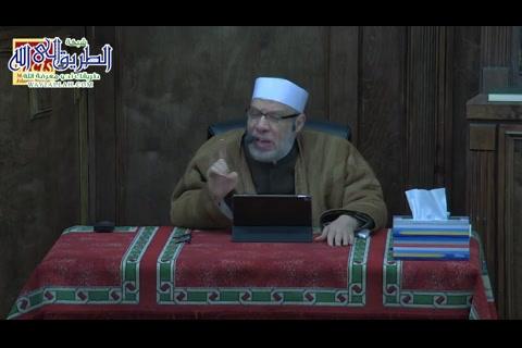43 - الميزان والصراط - ما لا يسع المسلم جهله