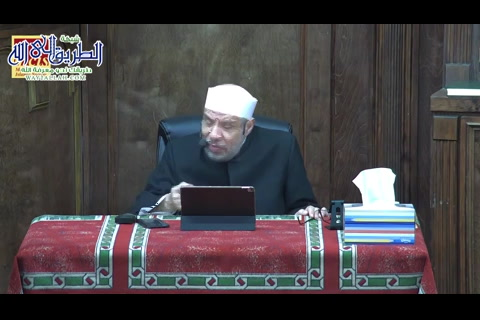 24-  توحيد الأسماء والصفات 1  - ما لا يسع المسلم جهله