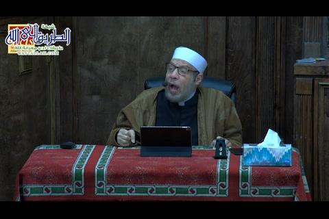 52 - بشرية المسيح ورسالته - ما لا يسع المسلم جهله