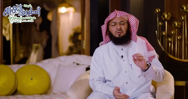 بركة عملك - 12 - اسقني القرآن