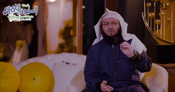 سحر الجمال -27- اسقني القرآن