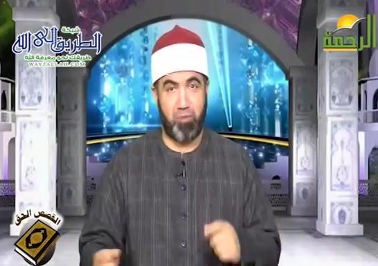 كعب بن مالك ( 22/12/2020 ) القصص الحق