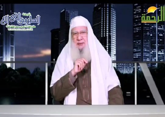 السنةالنبويةهيالمصدرالثانيللسنةالنبوية(31/12/2020)لقاءالعقيدة