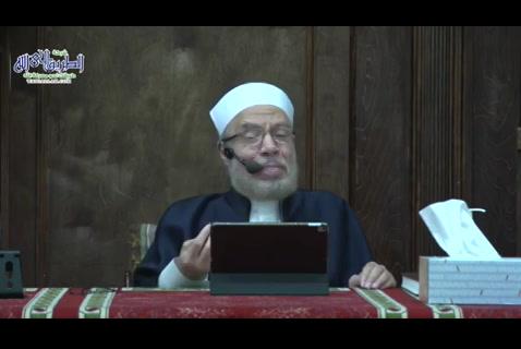 تفسير سورة الأعراف 65 - المحاضرة 7