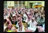 جزء عم - سورة النبأ (4/12/2009) التفسير العصري العالمي