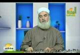 { إنما المؤمنون إخوة ....} (9/12/2009) هدى للناس