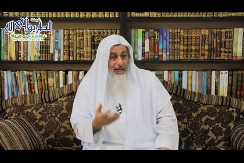 رفع الملام عن الأئمة الأعلام -1- سنة الاختلاف ـ  18 9 2020
