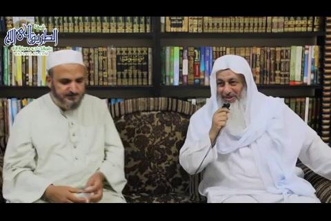رفع الملام عن الأئمة الأعلام -2-  18 9 2020