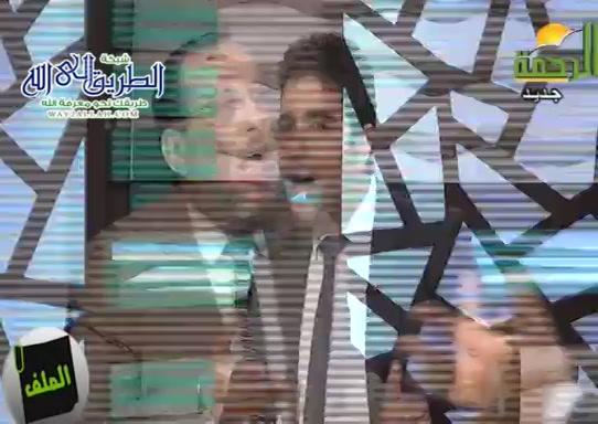 رسالةقويةوعاجلةللفنانمحمدرمضان(11/1/2021)الملف
