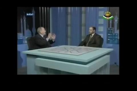 قوانين القرآن الكريم ( 2) لقاء وحوار خاص