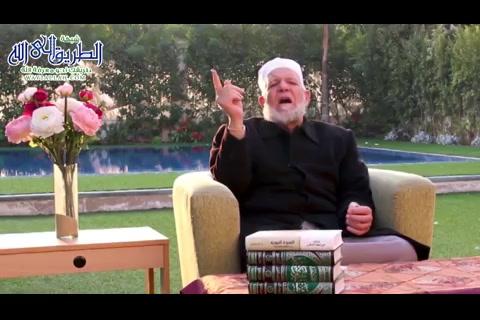الحلقة 6 - القنوط من عفو الله عن الذنب أكبر من أي ذنب