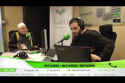 توثيق العهود والمعاهدات - حياة المسلم